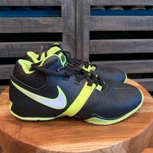 Boys Nike Shoes size 3y.